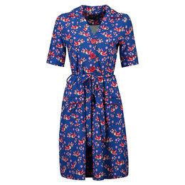 Tante Betsy Dress Vera Lynn Birds Blos