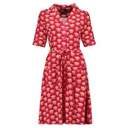 Tante Betsy Dress Vera Lynn Teapot