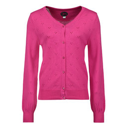 Tante Betsy Cardi Sissie Summer