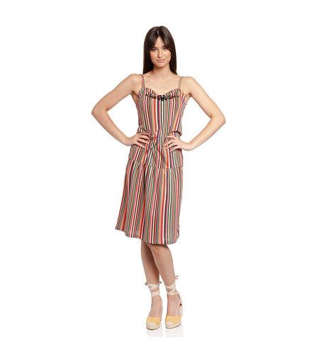 Vive Maria Mexico Dress Multicolor