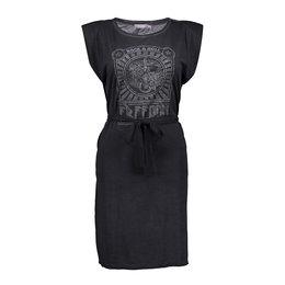 Geisha Dress Rock And Roll Strap At Waist 17170-41