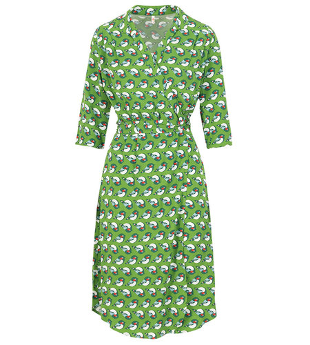 Blutsgeschwister Lucky Lola Robe Sing Into The Spring
