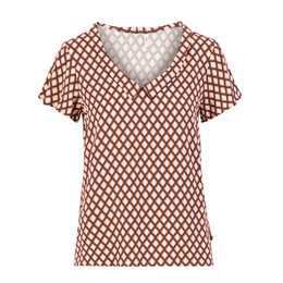 Blutsgeschwister Feed The Birds Blouse