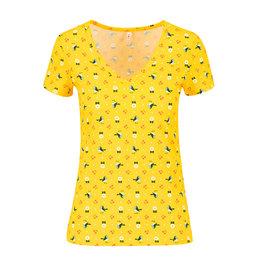Blutsgeschwister Sunshine Camp T Shirt