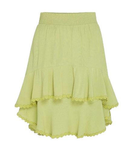 Fabienne Chapot Sally Short Skirt Pistache
