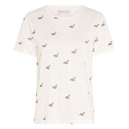 Fabienne Chapot Phil Swan T Shirt