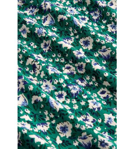 King Louie Isa Camisole Dress Perris Opal Green