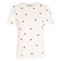 Fabienne Chapot Phil Flower T Shirt