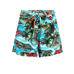 King Louie Roisin Shorts Great White