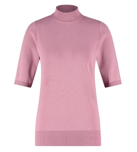 Studio Anneloes Quinta Shirt Old Pink
