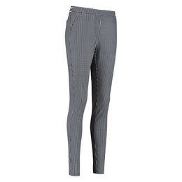 Studio Anneloes Pascal Small Check Trousers