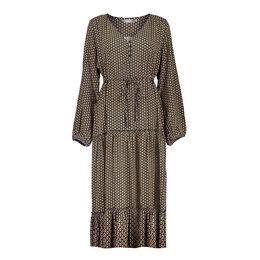 Geisha Dress Long Tapared Tassel 17067-40
