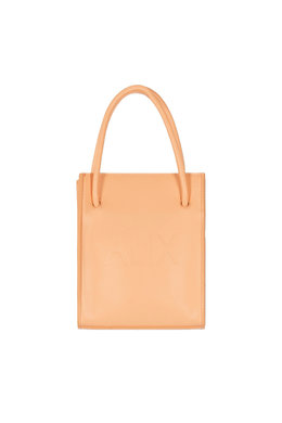 Alix The Label Small Faux Leather Alix Bag