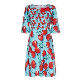 Margot Dress Coco Colada