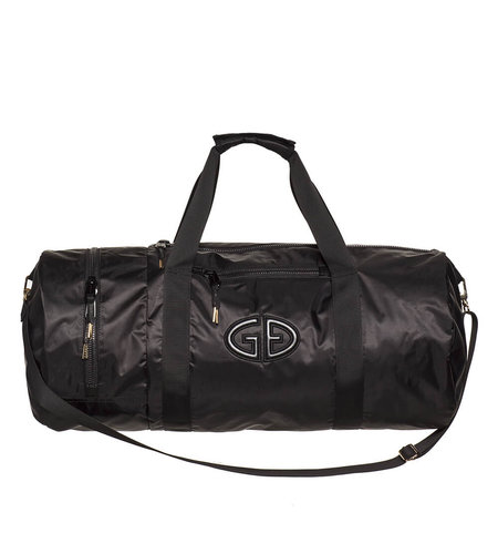 Goldbergh Kora Gym Bag Black