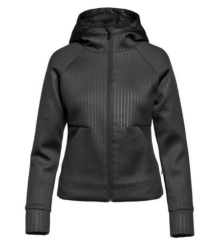 Goldbergh Ufita Hooded Jacket Black