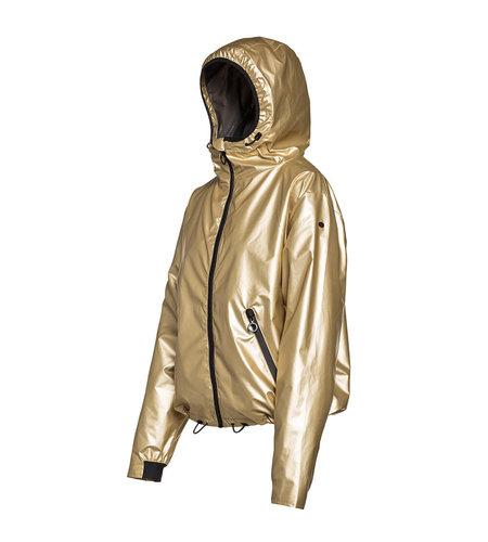 Goldbergh Gloria Jacket Gold