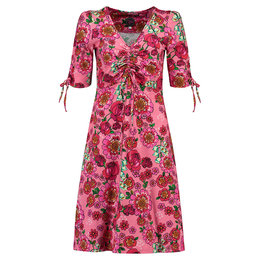 Tante Betsy Dress Stralsund Mod Flowers