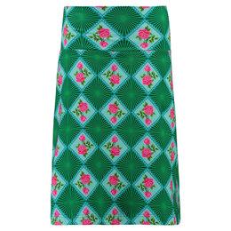 Tante Betsy Skirt Doily N Rose