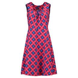 Tante Betsy Dress Summer Flare Chekkie Daisy