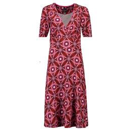 Tante Betsy Dress Auntie Midi Spiro