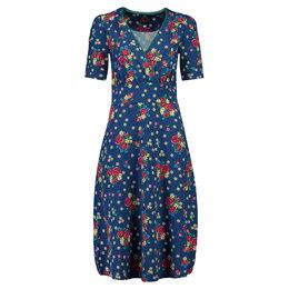 Tante Betsy Dress Auntie Midi Alpen Wiese