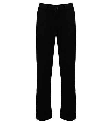 Tante Betsy Baggy Trousers Punti Black