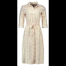 Tante Betsy Shirt Dress Gold Dot