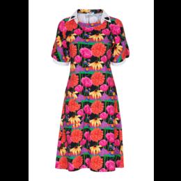 Margot Dress Marigold Multilove