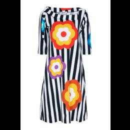 Margot Dress Tikka Toontown