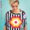 Margot Dress Tikka Toontown 1126