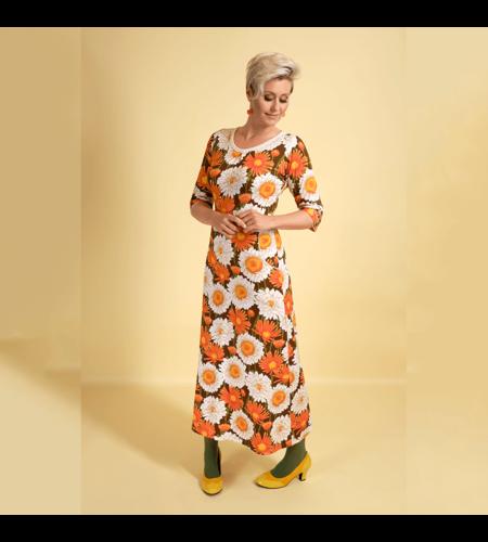 Margot Dress Happy Hightripper 1146