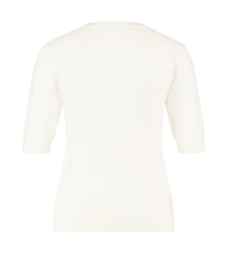 Studio Anneloes Ginny Pullover Off White