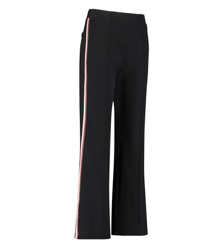 Studio Anneloes Trainer Trousers Black