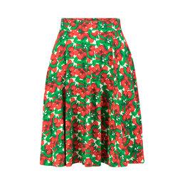 Blutsgeschwister Fullmoon Circle Skirt