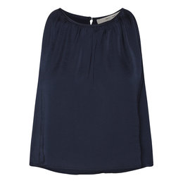 Costa Mani Recycle Top Navy