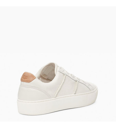 UGG Dinale Coconut Milk Leather