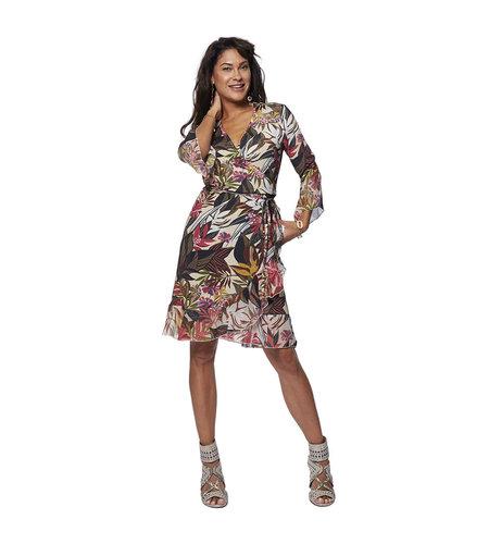 Tessa Koops Zindia Dress Pinas