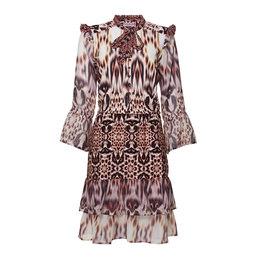 Tessa Koops Lea Dress