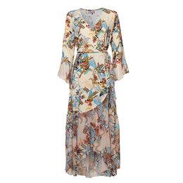 Tessa Koops Indira Dress