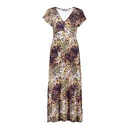 Geisha Dress Jane Long Short Sleeve 17185-60