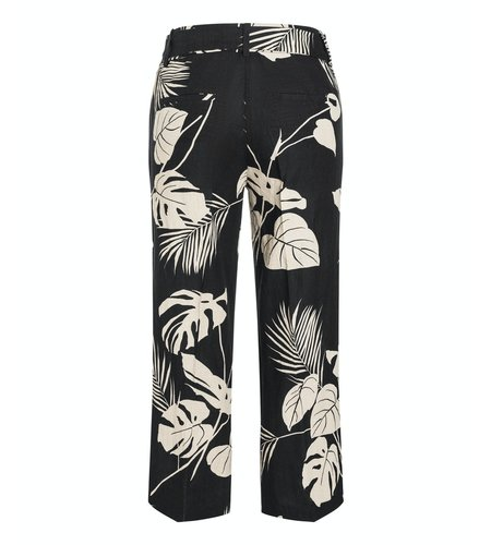 Cambio Claire Black Sand Natural Leaf