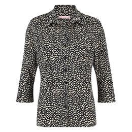 Studio Anneloes Poppy Cuff Small Spot Shirt