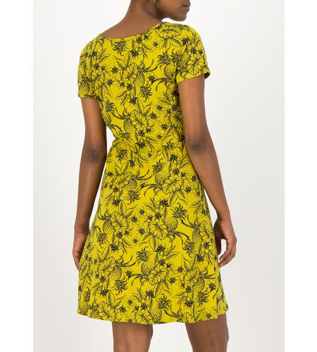 Blutsgeschwister Elephants And Lemonade Dress 1