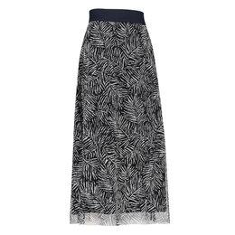 Studio Anneloes Louise Mesh Leaf Skirt