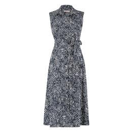 Studio Anneloes Indy Shortsleeve Leaf Dress