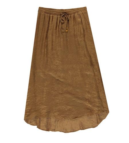 Geisha Skirt 16372-26 Tabacco
