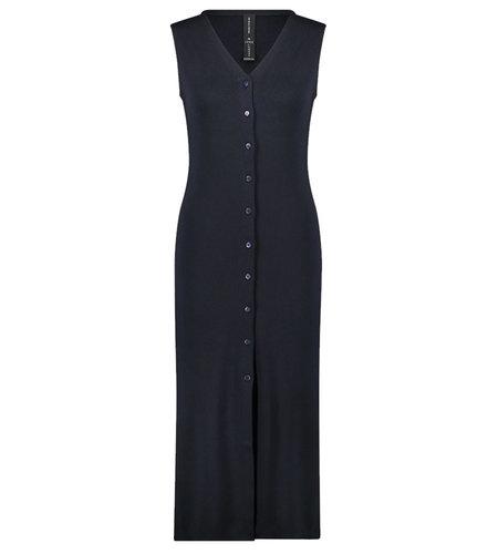 Jane Lushka Dress Sucman Blue