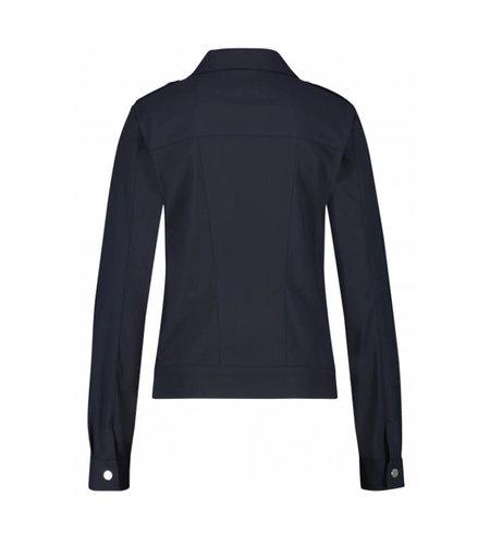 Jane Lushka Jacket Riva Blue