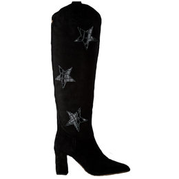 Fabienne Chapot Hugo High Star Boot